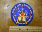NASA SPACE SHUTTLE MISSION STS 61 4 PATCH NEW