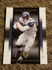2005 Upper Deck Ultimate Collection Football 2