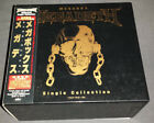 Megadeth: Japan Box Set 1993 (The Singles) 5 CD's Complete W/All Extras