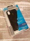 NIP New Speck brand black iphone 58 CandyShell hard cell phone case cover