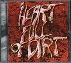 Heart Full of Dirt (Audio CD) from Fear Brothers Music NEW IN SHRINK