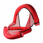 Swim Central Water Sports Red Foam Noodle Fun Seat for the Swimming Pool