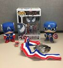 Ultimate Captain America Collectibles Guide 79