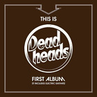This Is The Deadheads First Album It Includes Electric Guitars