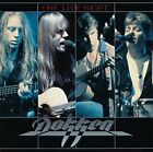 DOKKEN One Live Night JAPAN CD Lynch Mob Sweet & Lynch T&N Warlock Xciter
