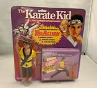 1986 REMCO Karate Kid Chozen Action Figure (NEW)