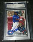 Vladimir Guerrero Rookie Cards and Autographed Memorabilia Guide 37