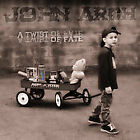John Arch - A Twist of Fate 2003 EP fates warning jewel case CD free US shipping