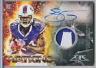 2014 Topps Fire Football Cards 16