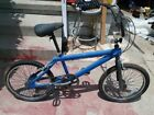 Unique Mongoose 20 inch BMX bike with all Mongoose components. Like Hoop but not