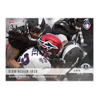 2019 Topps Now AAF Alliance of American Football Cards 8