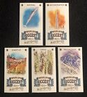 2010 Topps Allen & Ginter Set Building Strategy Guide 5
