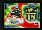 2015 Topps Platinum Football Cards - Review Added 62