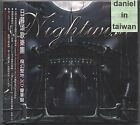 Nightwish: Imaginaerum - Deluxe Edition (2011) 2-CD OBI TAIWAN DIGIPACK