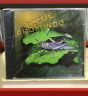 Toque Profundo  Moneda Mega Rare CD Brand New Rock Dominicano