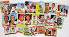 Lot of over 25 Different 1965 Topps Baseball Cards  Mostly High Numbers