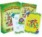 NWT Looney Tunes Holiday Deck Of Playing Cards Free Shipping