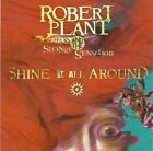 Robert Plant And The Strange Sensation - Shine It All Around (CD)