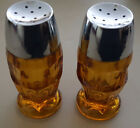 Pepper SHAKERS 4 inches tall