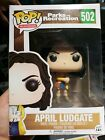 Funko Pop Parks and Recreation Vinyl Figures 9