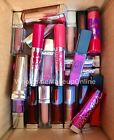 Wholesale Maybelline Assorted Lip Mixed Lot - Liquidation Overstock - Low Price