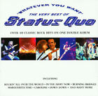 Status Quo - Whatever You Want (The Very Best Of Status Quo) (CD)