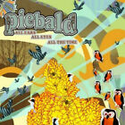 Piebald - All Ears All Eyes All The Time (CD)