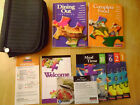 Weight Watchers Winning Points Member Kit w Books Slider Case