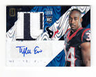 2016 Panini Unparalleled Football Cards 20
