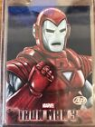 2013 Upper Deck Iron Man 3 Trading Cards 13