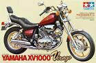 Tamiya 14044 1/12 Scale Model Motorcycle Kit Yamaha Virago XV1000
