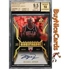 The Top Michael Jordan Autographed Cards of All-Time 11