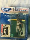 1997 BARRY BONDS SAN FRANCISCO GIANTS STARTING LINEUP BASEBALL ACTION FIGURE MLB