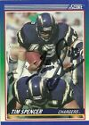 1990 Score Football Cards 21