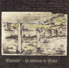 An Embassy to Gaius by Thanatos CD NEW SEALED SUPER RARE GIFT