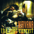 Nirvana The Lost Concert American Fly – AF 003 CD NEW SEALED SUPER RARE GIFT