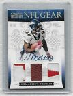 2011 National Treasures Football Cards 15