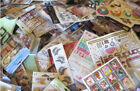 HUGE LOT 40 Packages Scrapbooking Stickers  Supplies Craft Embellishments