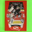Dominik Hasek Cards, Rookie Cards and Autographed Memorabilia Guide 9