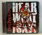 Deliverance – Hear What I Say! CD