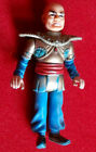 THUNDERBIRDS THE HOOD 35 inches poseable MATCHBOX 1992