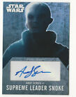 2016 Topps Star Wars Evolution Trading Cards 11