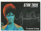 2018 Rittenhouse Star Trek TOS Captain's Collection Trading Cards 9