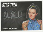 2018 Rittenhouse Star Trek TOS Captain's Collection Trading Cards 10