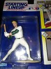 1993 Mark McGwire Action Figure Special Series Trading Card Starting Lineup NIB