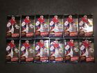 2015-16 UPPER DECK SERIES 1 (12) RETAIL HALF BOX PACKS - 1 SIDE - 3 YOUNG GUNS!!