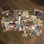 Huge Lot Scrapbook School Theme + Free Stickers and Embellishments
