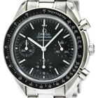 Polished OMEGA Speedmaster Automatic Steel Mens Watch 3539.50 BF330097