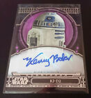 2017 Topps Star Wars 40th Anniversary Trading Cards 5