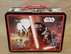 METAL LUNCHBOX STAR WARS STEEL THE TIN BOX COMPANY Co LUNCH BOX Lunch Pail
